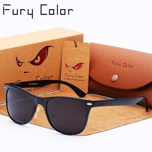 Image 1 - Classic Aluminium Magnesium Polarized Sunglasses men women luxury river design vintage Driving Eyewears sun glasses gafas oculos