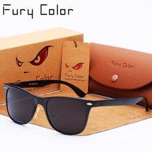 Classic In Alluminio Magnesio Occhiali Da sole Polarizzati Occhiali Da Sole degli uomini delle donne di lusso fiume design vintage di Guida Eyewears occhiali da sole occhiali oculos
