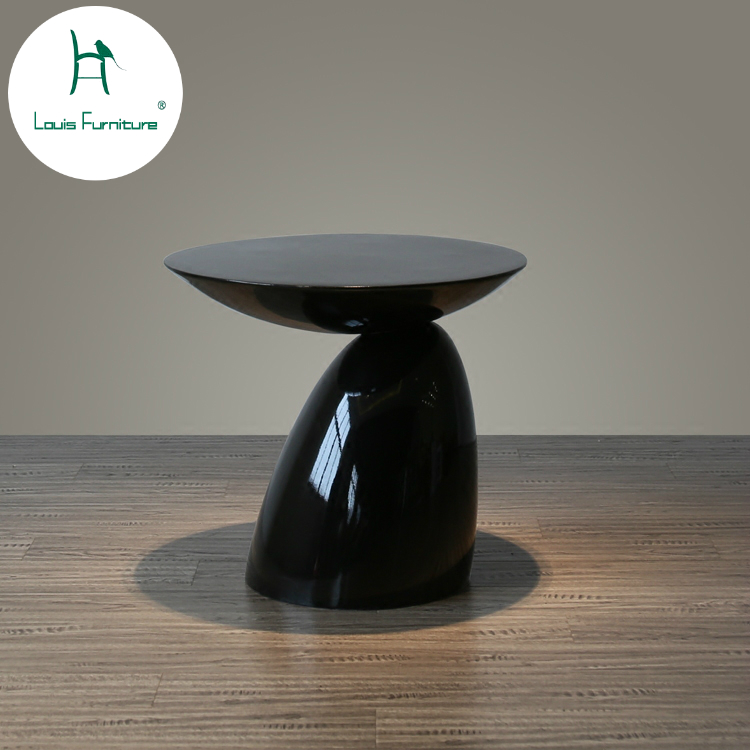 Awe Inspiring Louis Fashion Coffee Tables Originality Simplicity Carpet Personality Nordic Glass Fiber Reinforced Plastic Mushroom Table Download Free Architecture Designs Ferenbritishbridgeorg