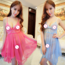 Women Sexy Lingerie Lace Babydoll Chemise Porno Sex Underwear Dress Transparent Erotic Lingerie Sexy Costumes 2017 new sexy lingerie lace chemise sexy costume fancy dress sexy intimates sex products temptation 0054