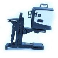 KAPRO 883G 3G Green Color Level multi purpose magnetic mount Laser Level Measuring Instrument