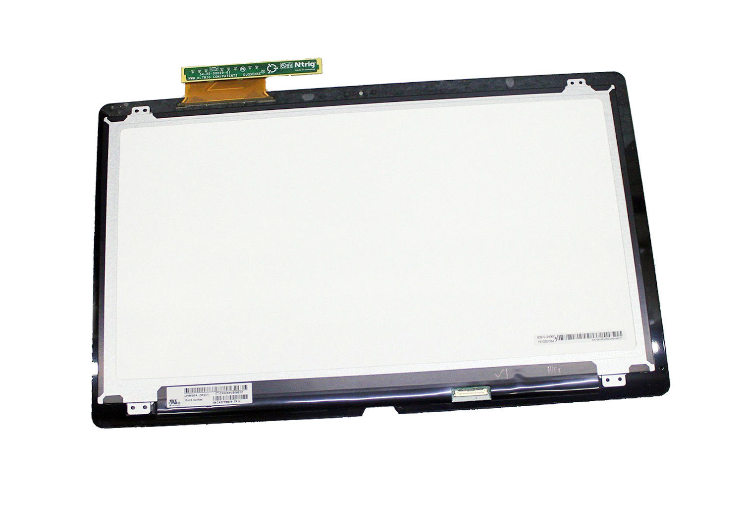 1920 1080 FHD LCD Display Touch Screen Assembly For Sony Vaio Fit SVF15N SVF15NB1GL SVF15N17CXB
