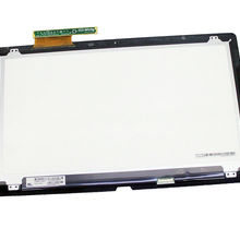 1920*1080 FHD LCD Display Touch Screen Assembly For Sony Vai
