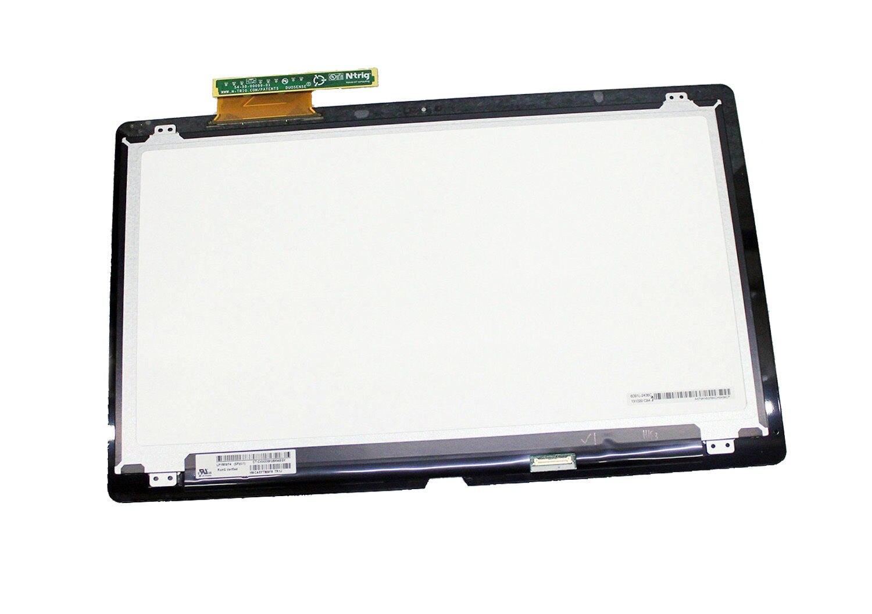 1920*1080 FHD จอแสดงผล LCD หน้าจอสัมผัสสำหรับ Sony Vaio Fit SVF15N SVF15NB1GL SVF15N17CXB-ใน หน้าจอ LCD ของแล็ปท็อป จาก คอมพิวเตอร์และออฟฟิศ บน AliExpress - 11.11_สิบเอ็ด สิบเอ็ดวันคนโสด 1