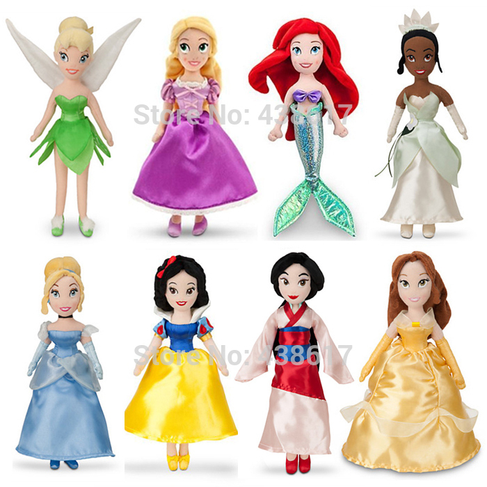 Aliexpress.com : Buy Mini Princess Doll Rapunzel Snow White Little ...