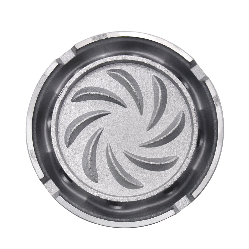 Metal Kaloud Louts Hookah Charcoal Holder Shisha Hookah Bowl One Handle Shisha Charcoal Burner NarghileSheeshaChicha Accessories