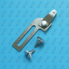 Swing Away Roller Guide For Sewing Machine With Screws – Short Arm, 11MM Roller #G30-M