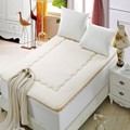 Mattress Thick lamb dormitory are tatami mattress double 1.5/1.8m soft sponge Winter mattress