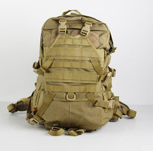 42Л военный 1000D высокая Качество Молл система Водонепроницаемый пакет унисекс Сумка охотничья Сумка РР5-0011