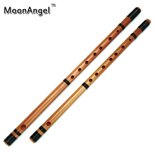 Instrumentos de flauta profesional Japonés Japón flauta Piccolo Siete ocho