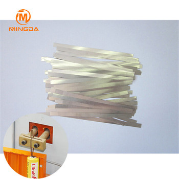 Nickel-Cadmium Nickel Plate For Battery Combined Professional Nickel Stripes Spot Welder Machine Accessories Ni-0.1*4*70