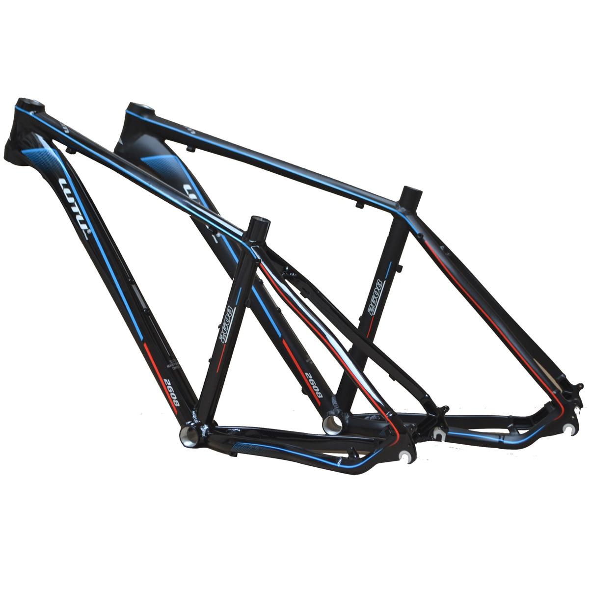 MOSSO 639XC 26 x 16 17 18/19 inch MOSSO mountain bike frame 7005 ...