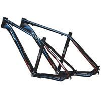 Genuine LUTU 26087005 aluminum alloy bicycle mountain bike frame 26 inch 16/18 inch frame