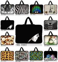 Many Designs Laptop Sleeve Bag Carry Case Cover Hide Handle For 15 15 6 HP Pavilion