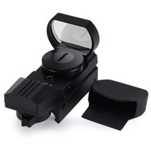 NEW Outdoor Hunting Red Green Dot Sight Scope Tactical Optics Riflescope Fit