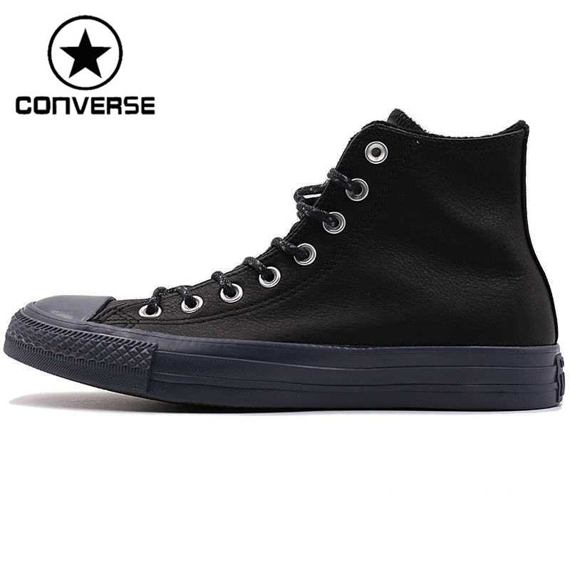 ef861a68a1 Original New Arrival Converse all star converse boot pc Unisex  Skateboarding Shoes Sneakers