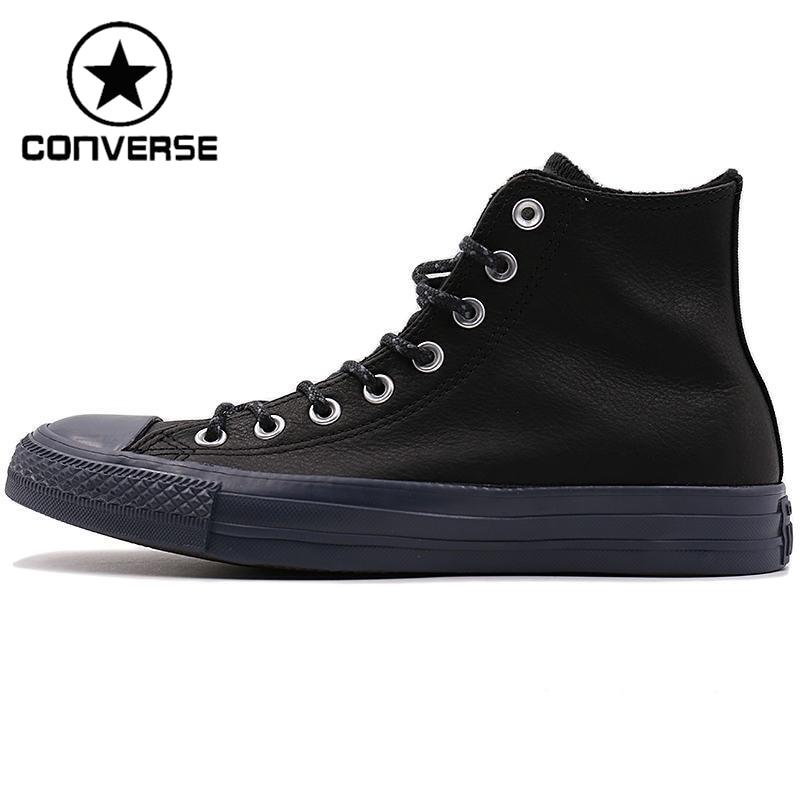 купить Original New Arrival Converse all star converse boot pc Unisex Skateboarding Shoes Sneakers по цене 5552.46 рублей