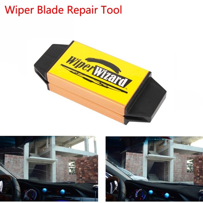 Car Windshield Cleaner Wiper Restorer Car Accessories For BMW M3 M5 E46 E39 E36 E90 E60 F30 E30 E34 F10 E53 F20 E87 X3 X5