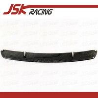 2011 CARBON FIBER FRONT LIP FOR AUDI TT MK2 (JSKADTT08017)