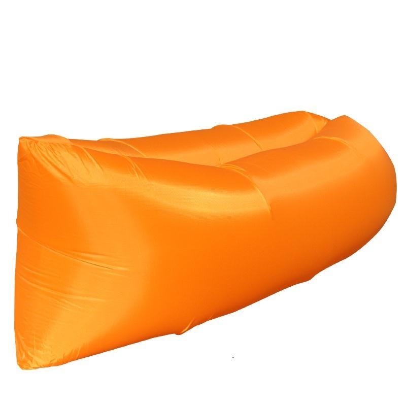 yst bolsillo sof tumbona al aire libre inflable colchn de aire cama plegable anfibio marca envo