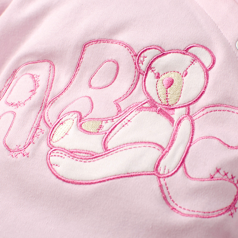 edd82c641d4f Dinstry ropa de recién nacido 3 6 meses mono de bebé ropa de bebé de  primavera 1 año pijamas de dibujos animados traje de bebé en Peleles de  Madre y niños ...