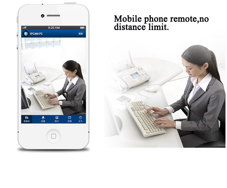 انتقال تصویر بر روی تلفن همراه