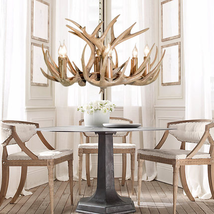 Online Buy Wholesale 6 Light Chandelier From China 6 Light