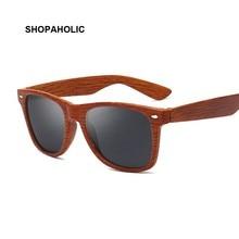 Ladies Red Square Sunglasses New Style Sun Glasses Brand Des