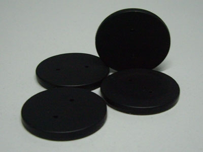 NFC Laundry Token - NTAG203 - Dia 22mm