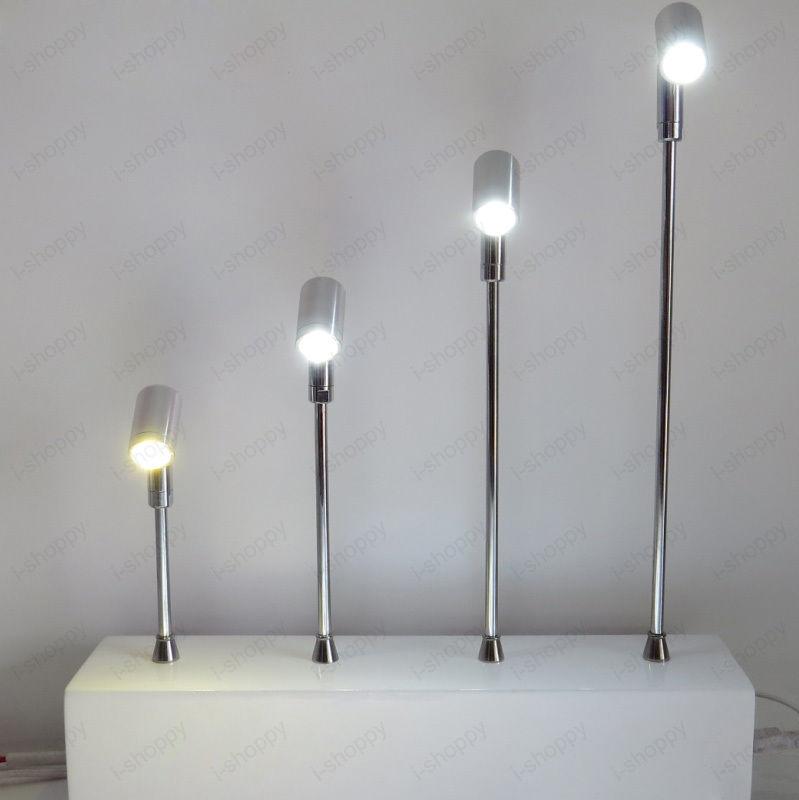 Led Display Lighting Jewelry