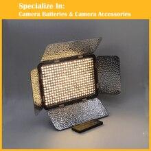 Fill light photography LED camera SLR adjustable Color video light for Canon Nikon Panasonic Sony DSLR Pentax Camera Camcorder