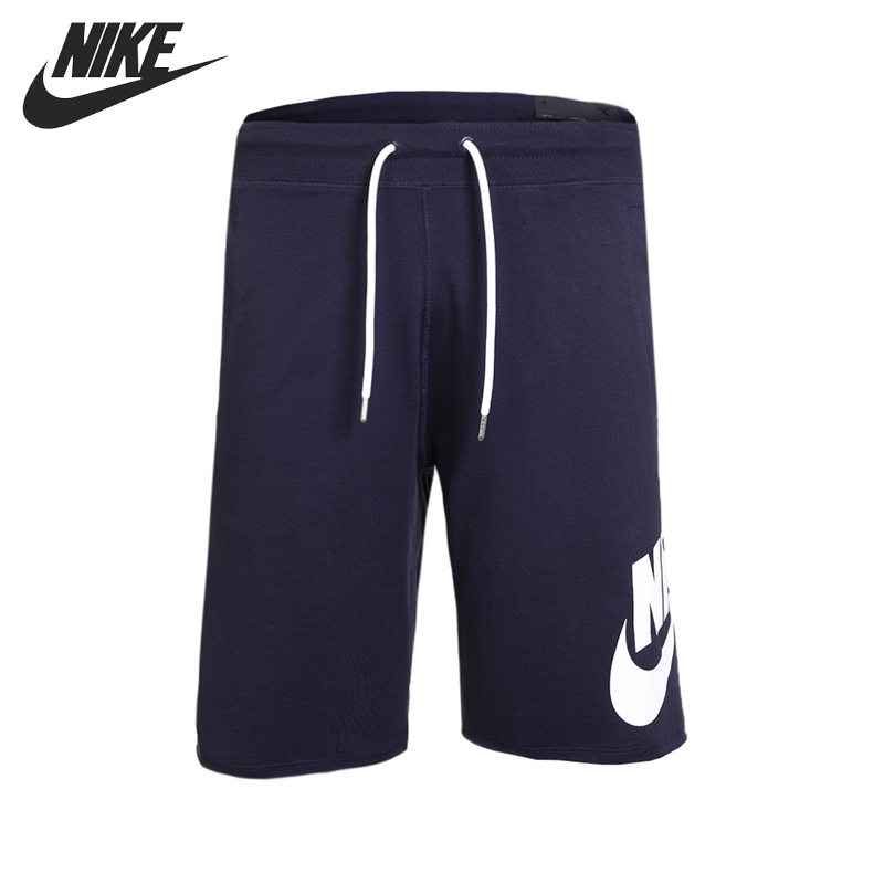 Original New Arrival 2017 NIKE NSW SHORT FT GX 1 Men's Shorts Sportswear