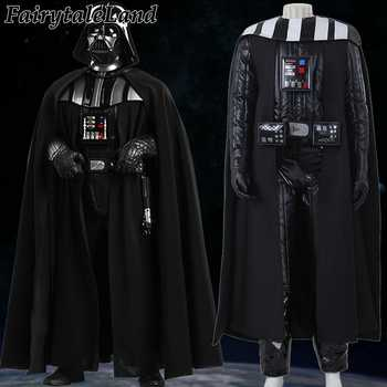 2017 newest Halloween party cosplay costumes Darth Vader costume Star Wars Darth Vader Costume adult - DISCOUNT ITEM  0% OFF All Category