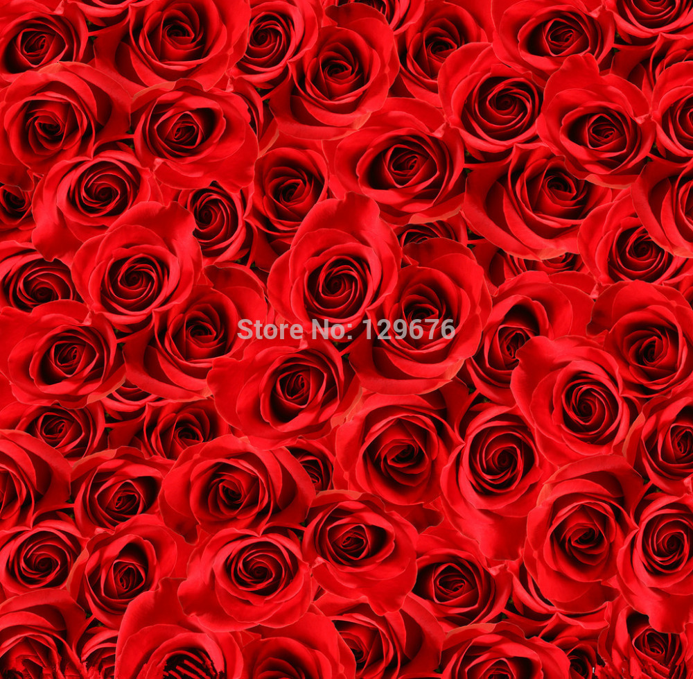 10x10ft Valentine's day theme Photography Backdrops Vinyl Prop Photo Studio Background QRL283 beibehang modern minimalist style three dimensional geometric stripes non woven wallpaper shop for living room bedroom tv wall