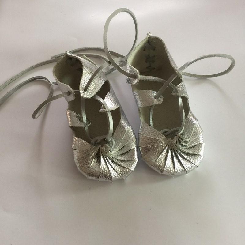 crazy sandal