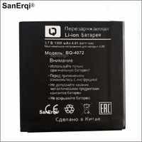BQ 4072 Battery for BQ-4072 strike mini BQs 4072 phone Battery 1300mAh