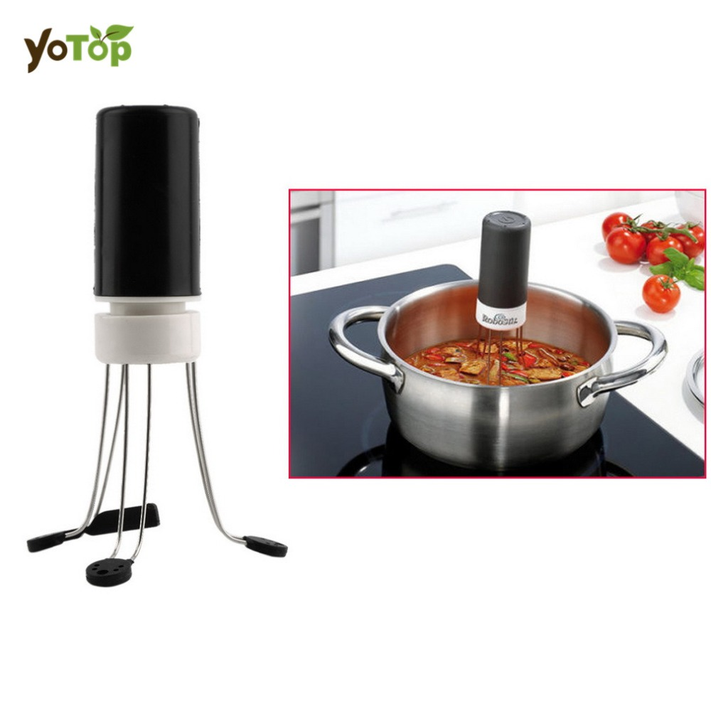 Yotop 3 Speeds Cordless Automatic Stick Blender 63