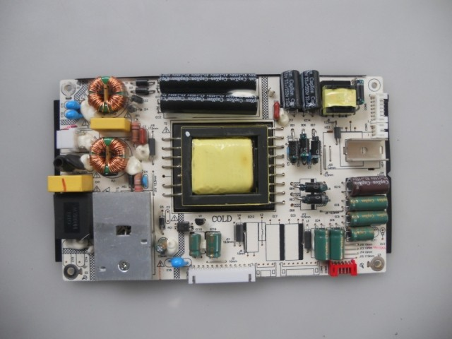 LK-PL320216 B100-216C0000-01 Good Working Tested