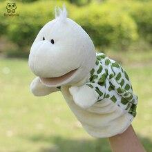 Marioneta de mano – Títere tortuga