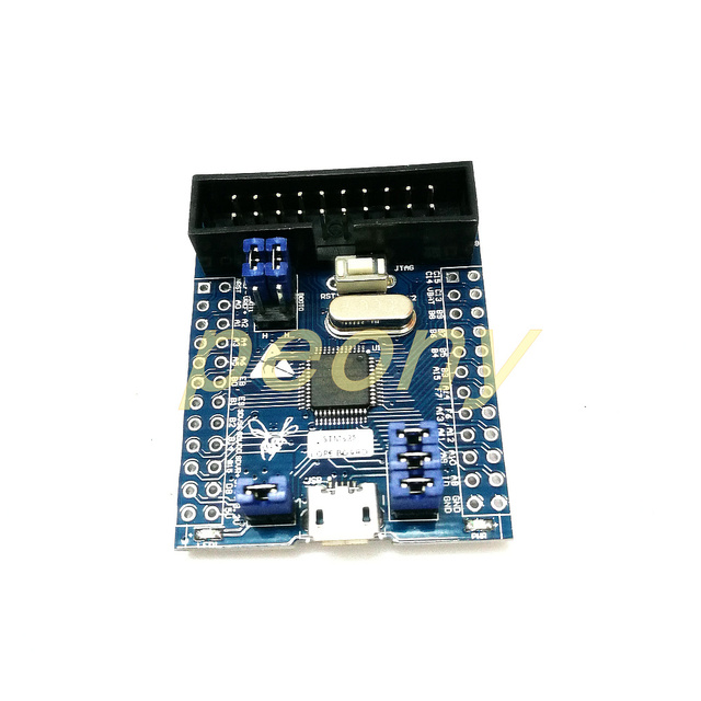 STM32F373 Core Board Minimum System STM32F373CCT6 Development Board Core Mini Board