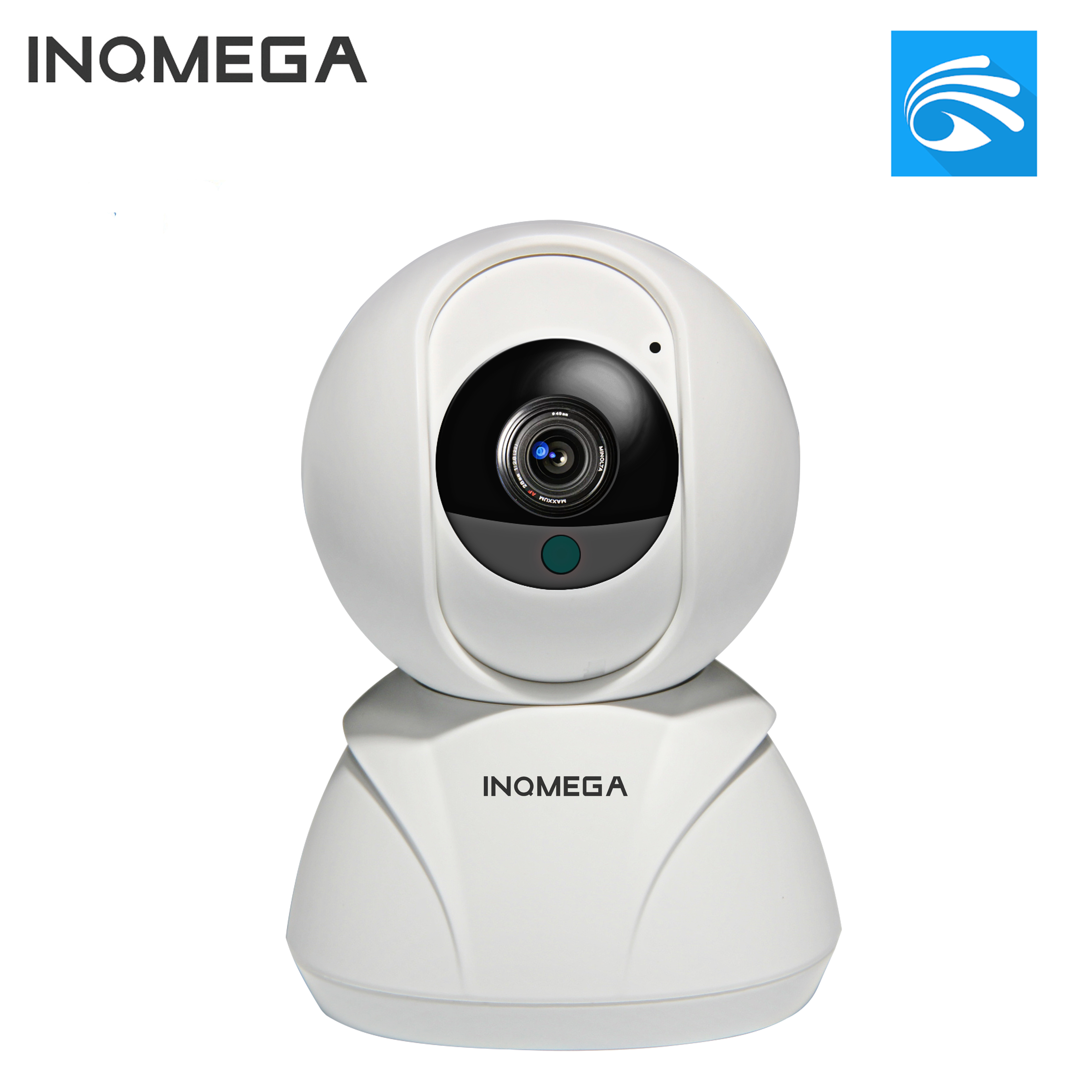 INQMEGA 1080P IP Camera Wireless Home Security Camera Surveillance Camera Wifi 2MP Night Vision CCTV Camera Baby Monitor YOOSEE|Surveillance Cameras| |  - title=