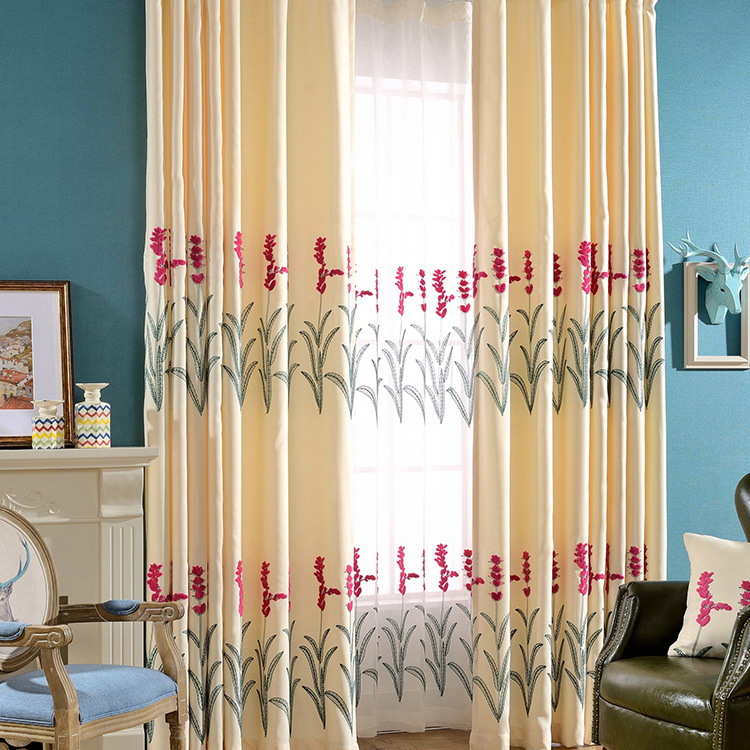 popular curtains dining room-buy cheap curtains dining room lots