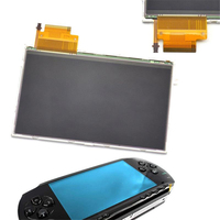 Cewaal Full LCD Screen Backlight Display Replacement Repair Part For SONY PSP 2000 2001 Slim Game