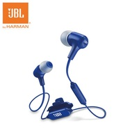 New Original JBL E25BT Bass Stereo Wireless Sports Bluetooth Earphone For Android IOS Mobile Phone Earbuds