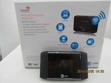 TS9 antena 5db Magnética + Sierra Wireless AirCard 754 S Mobile Hotspot 4g MiFi router 100 mbps