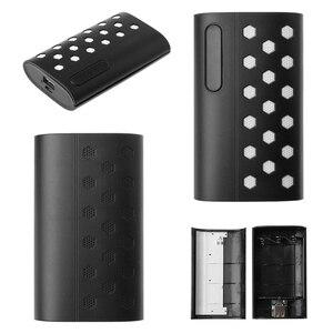 Image 2 - USB 3x 18650 Battery Charger Holder Power Bank Box Shell Storage Case DIY Kit