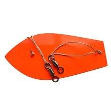 Sea fishing wooden trolling boards fishing Deep – sea Fishing Boat Artificial Bait Wood boards