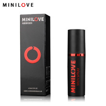 Better Than PEINEILI, Super Sex Delay Products MINILOVE 10ml Male Sex Spray for Penis Men Powerful Prevent Premature Ejaculation