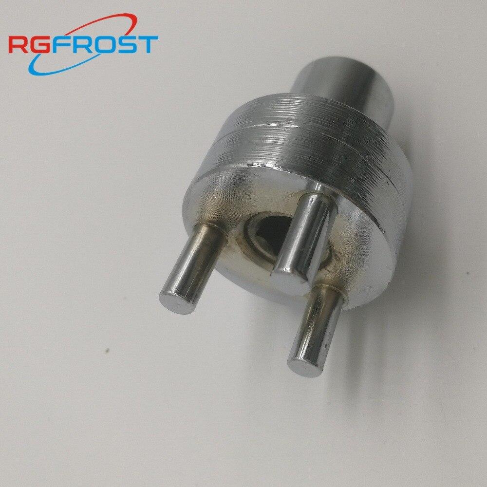 Automotive Air Conditioning Electric Control Compressor Clutch Sucker Removal Tool Auto AC Compressor Repair Tool