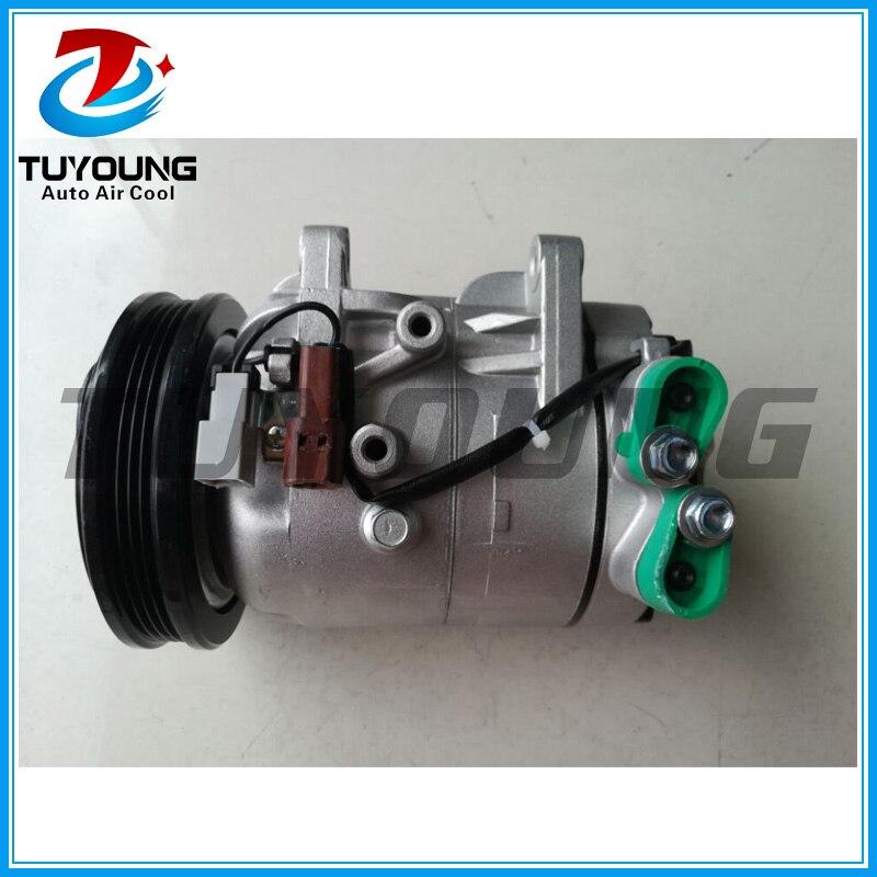 Китайская фабрика поставляет автомобильные аксессуары Компрессор переменного тока для Nissan Skyline 1994 1999 506031 0126 92600 05U14